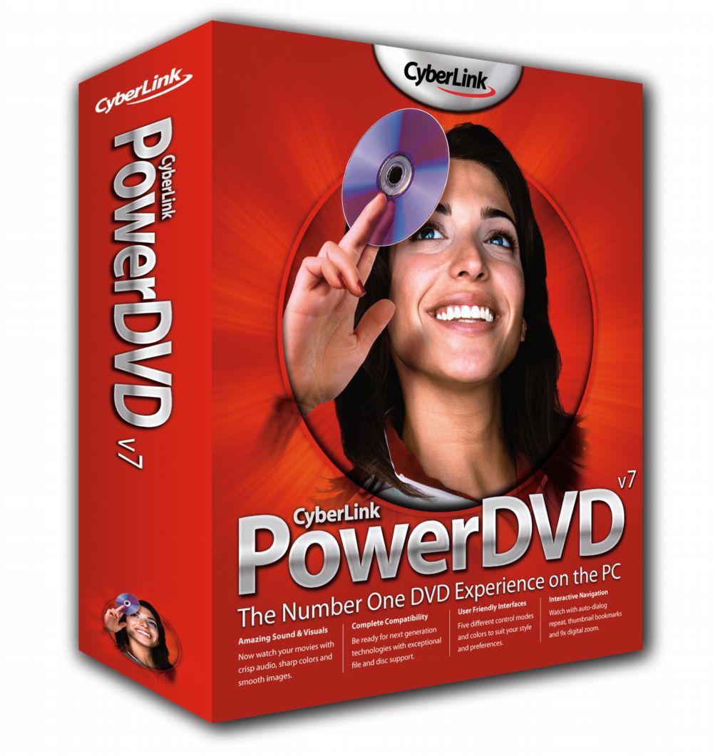 Cyberlink PowerDVD Ultra 9.0.2320а Rus Portable.